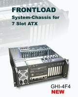 GHI-4F4 for ATX